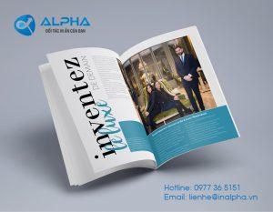 In Alpha – Dịch vụ thiết kế in ấn uy tín và chất lượng tại Hà Nội