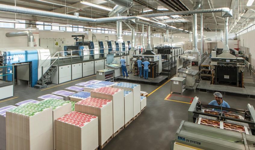 công ty thiết kế in ấn, In Alpha - Xưởng in uy tín, chất lượng, chuyên nghiệp tại Hà Nội