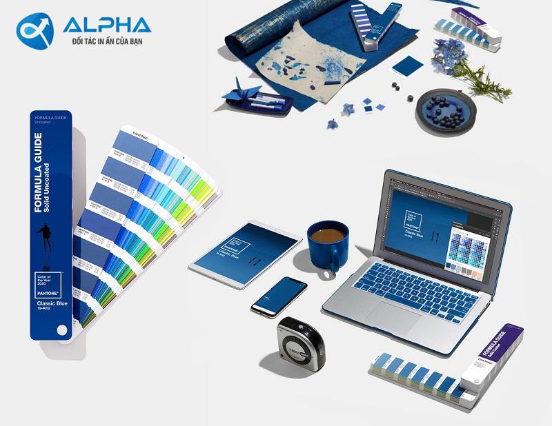 bảng màu Pantone, In Alpha - Xưởng in uy tín, chất lượng, chuyên nghiệp tại Hà Nội