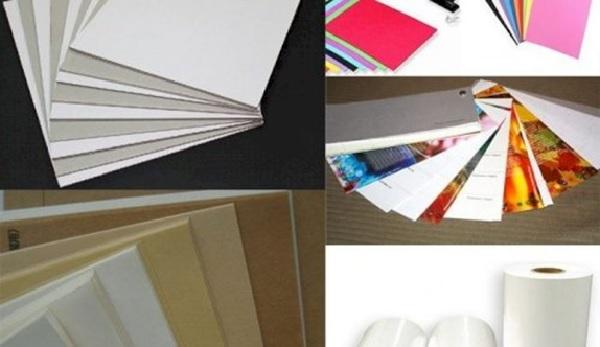 Các loại giấy in ảnh