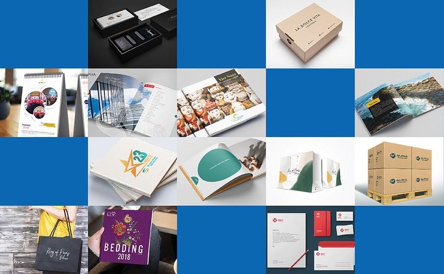 thiết kế Catalog, Những nguyên tắc nằm lòng khi thiết kế Catalog, In Alpha - Xưởng in uy tín, chất lượng, chuyên nghiệp tại Hà Nội