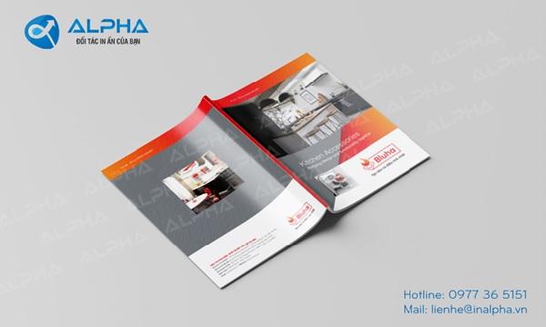 Tư vấn chọn kích thước khổ giấy in catalogue tránh lỡ khổ giấy và giúp tiết kiệm giấy in hiệu quả