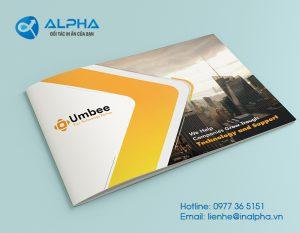công ty thiết kế catalogue chuyên nghiệp, In Alpha - Xưởng in uy tín, chất lượng, chuyên nghiệp tại Hà Nội