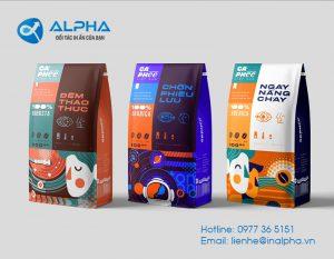 Giá trị tiềm ẩn của bao bì sản phẩm – Gợi ý địa chỉ in ấn bao bì giá rẻ chất lượng tại Hà Nội