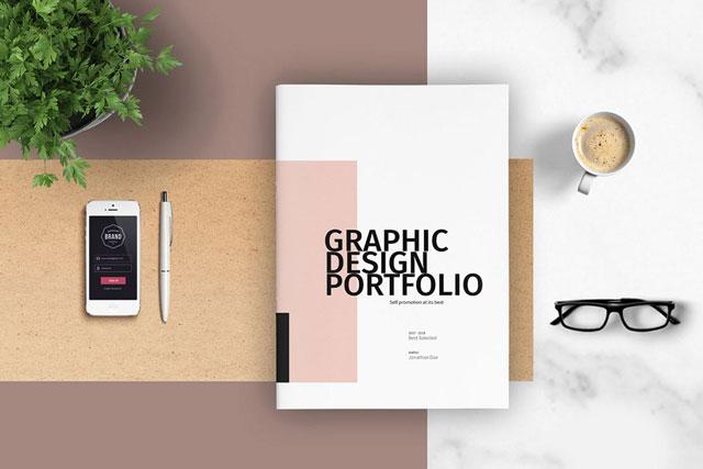 Portfolio là gì? Thiết kế portfolio như thế nào cho đẹp?