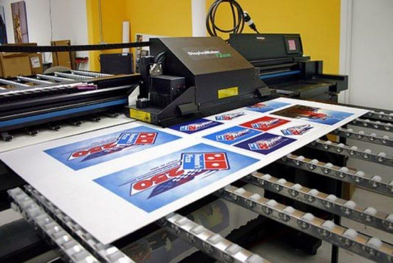 Đây là một trong những công nghệ in ấn hiện đại hàng đầu được nhiều khách hàng ưa chuộng nhất thị trường