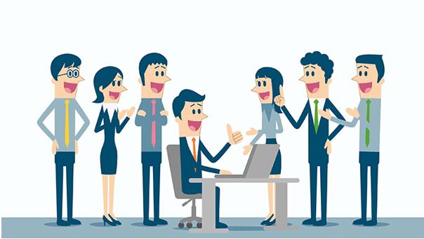 Cần gì trước khi gặp khách hàng