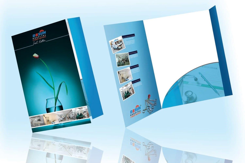 Hãy tìm kiếm đơn vị in ấn, thiết kế mẫu folder uy tín, thể hiện được sự sáng tạo độc đáo tạo nên bộ nhận diện thương hiệu thật hấp dẫn.